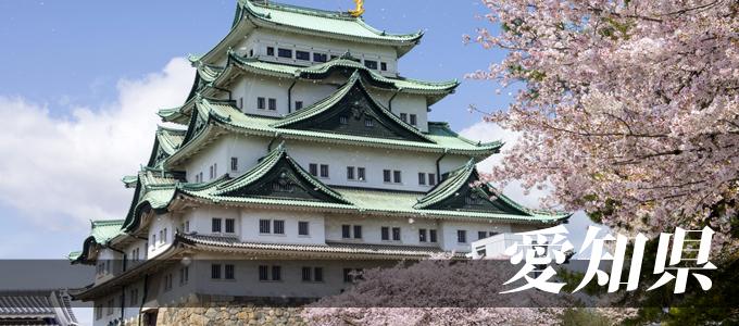 名古屋城-デートスポット