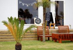 Cafe Coast Life
