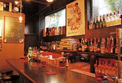 relaxing bar Voyage(リラックシング バー ボヤージュ)
