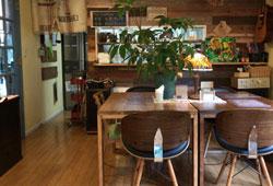 カフェ風屋