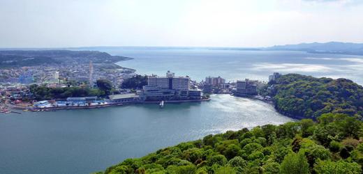 浜名湖ドライブ
