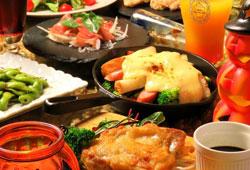 Food and Bar Ohana(フードアンドバーオハナ)