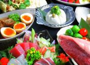 徳島 くずし和食 花菜